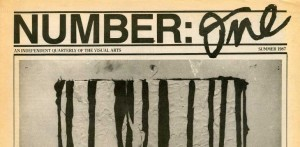 Number: Issue 1 from the summer of 1987