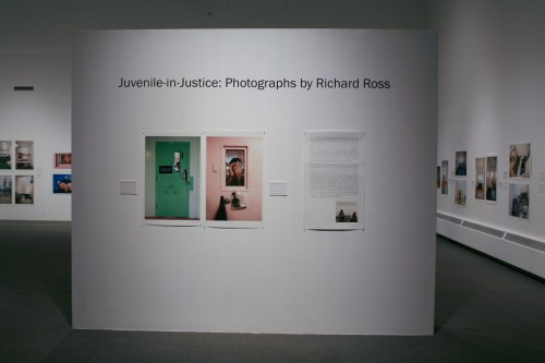 Juvenile-in-Justice: Photographs by Richard Ross