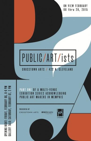 Public/Art/ists