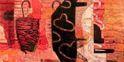 Memphis College of Art Artist Talk   Visiting Artist Sammy Peters @ Memphis College of Art, Hyde Gallery   Memphis   Tennessee   United States