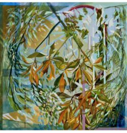 New Paintings by Kellie Lehr @ Local Color Art Gallery | Fayetteville | Arkansas | United States