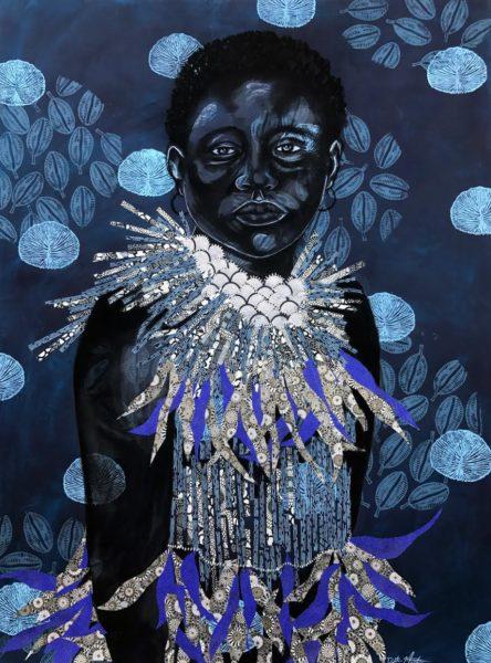 """Ladybird"" by Delita Martin"