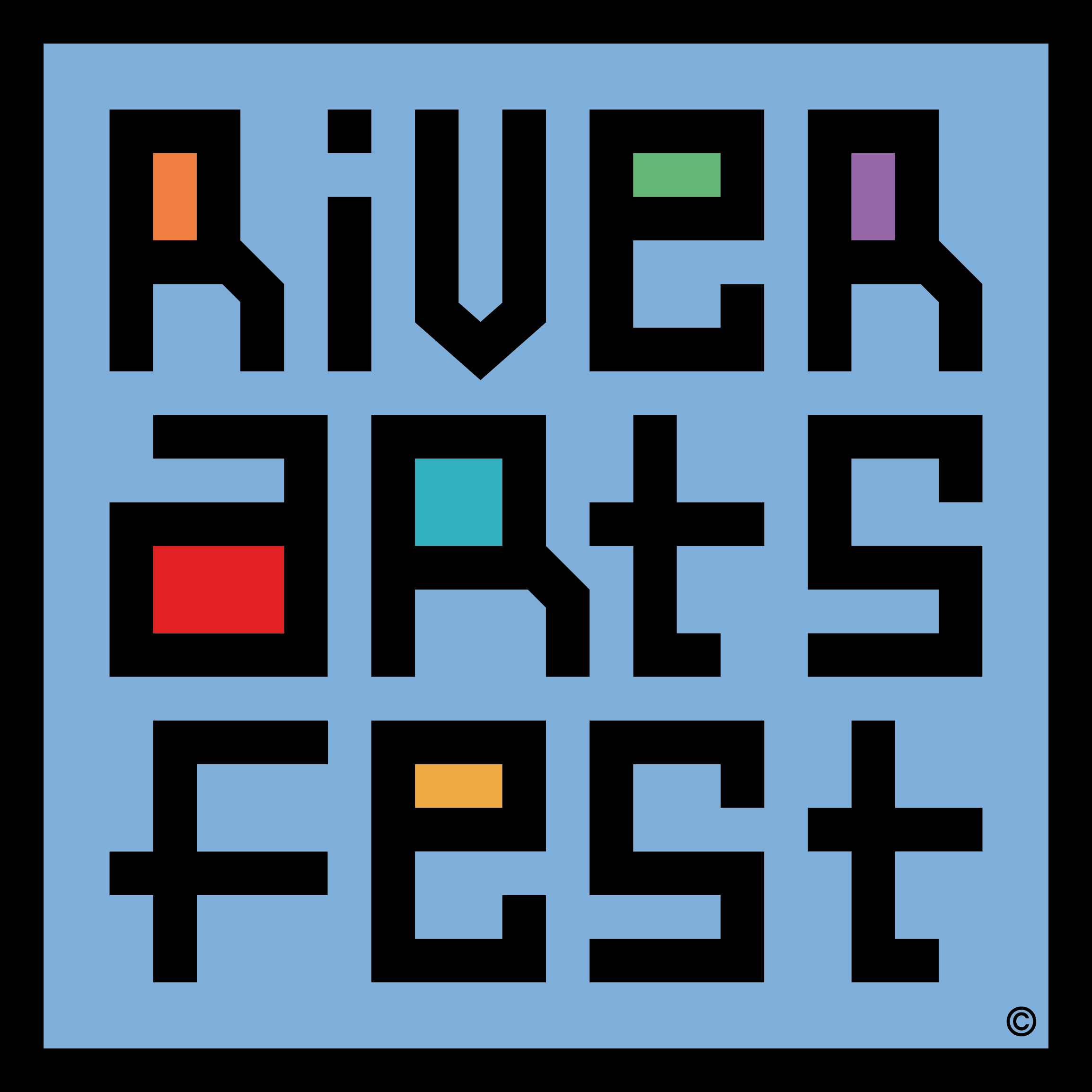 RIVERARTSFEST, INC.