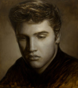 Elvis Has Left the Building @ L Ross Gallery | Memphis | Tennessee | United States