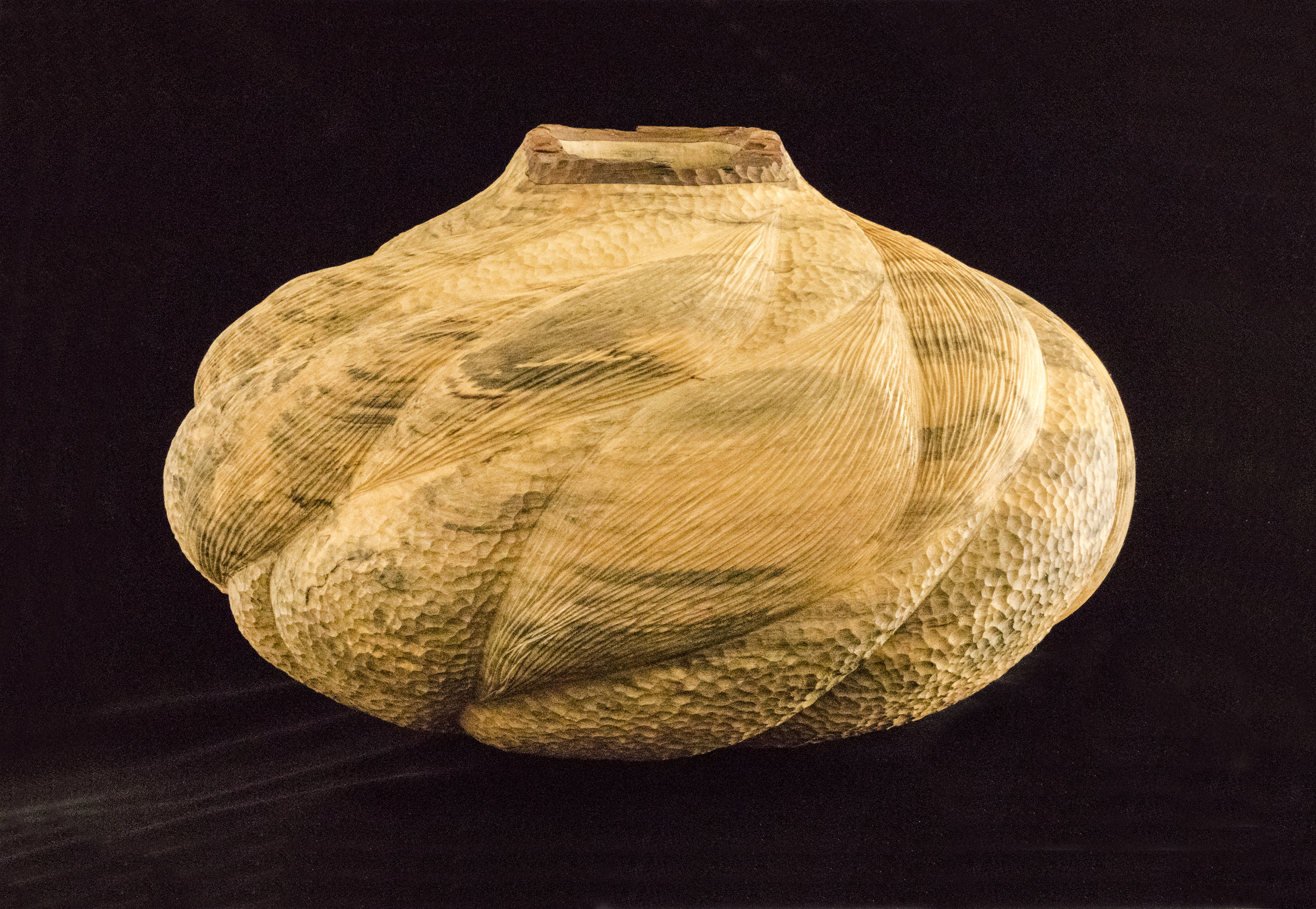 Mid-South Woodturners Guild: Riding the Bevel
