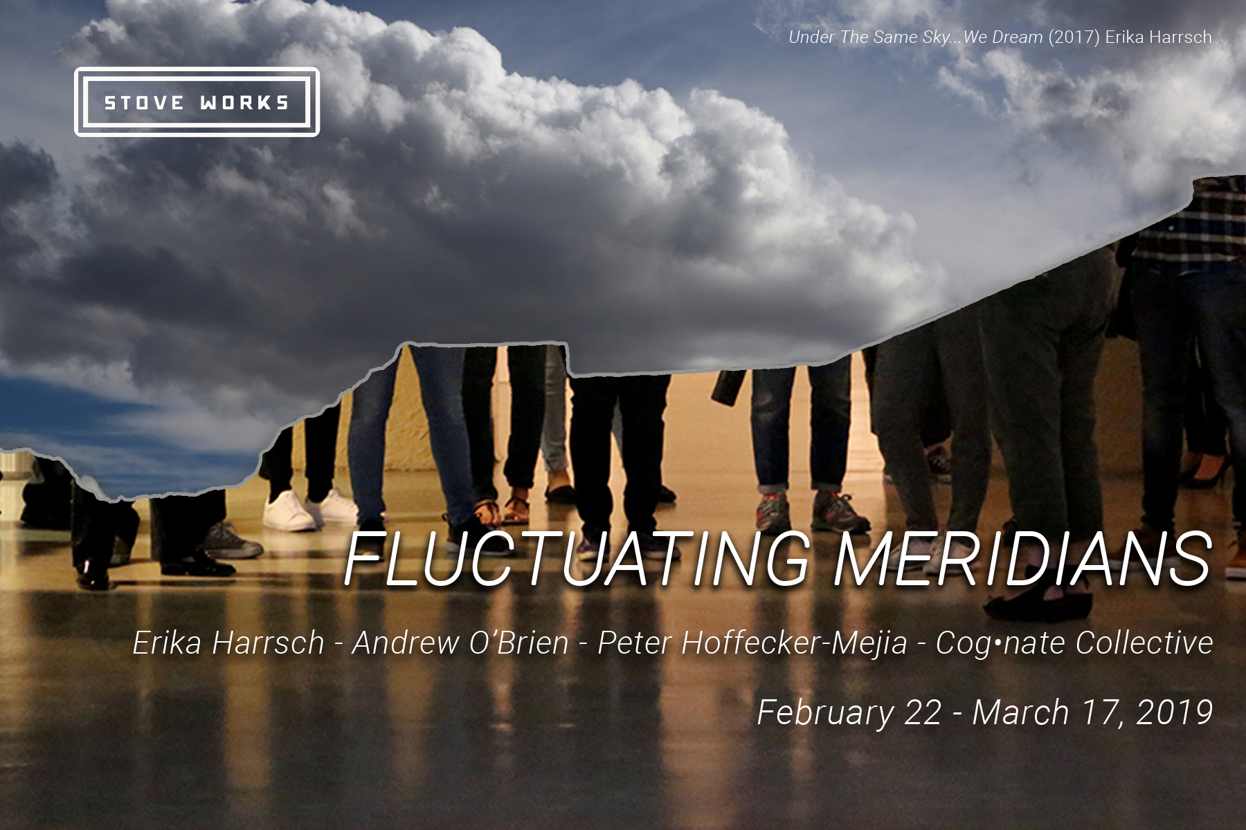 Fluctuating Meridians