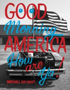 Good Morning America, How Are Ya! @ CONVERGE