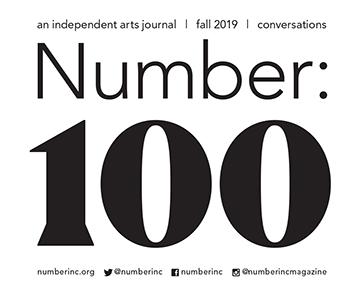 Editorial 100: Conversations