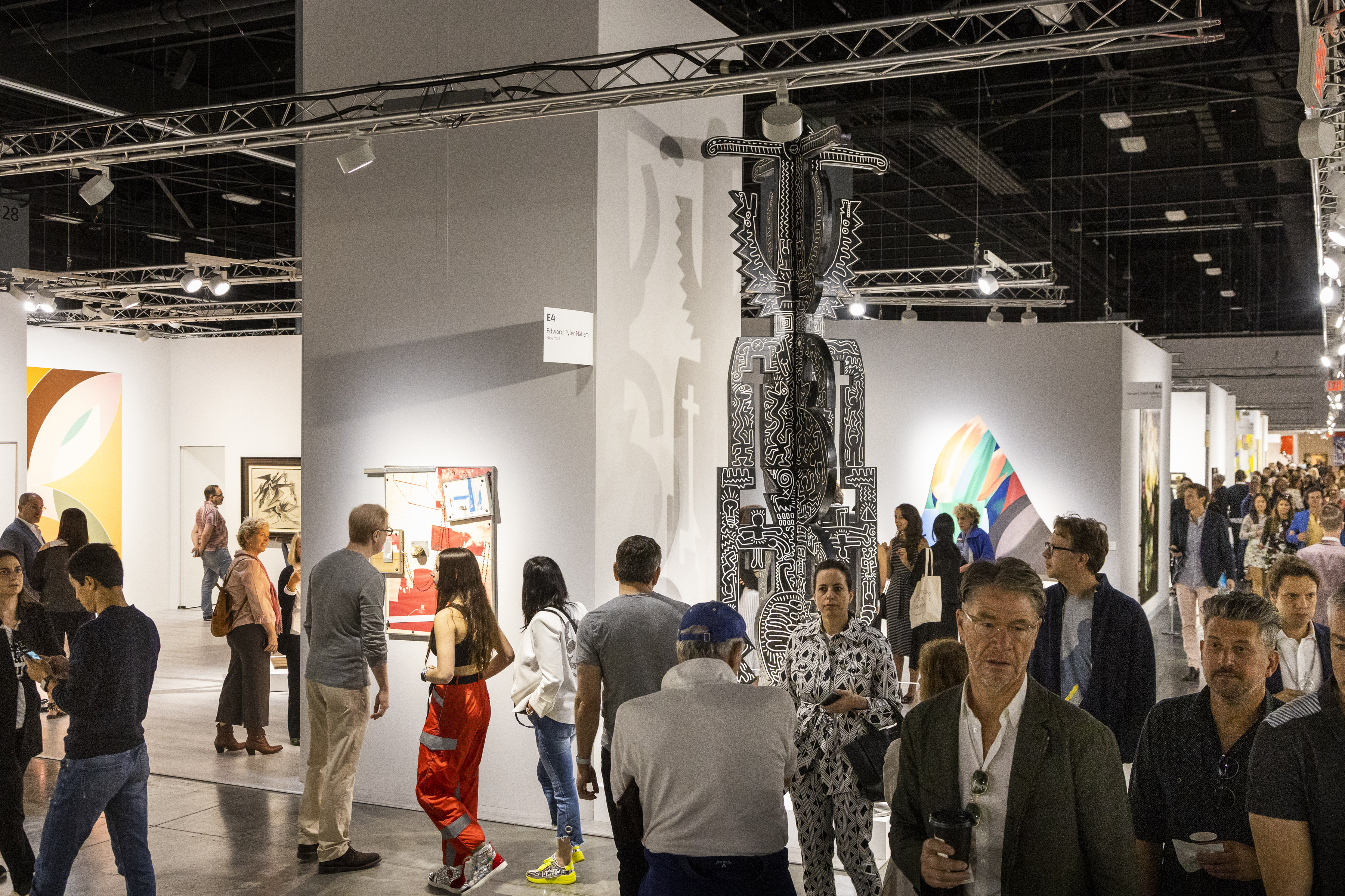 Art Basel Miami Beach at the Epicenter of Art & Climate Change