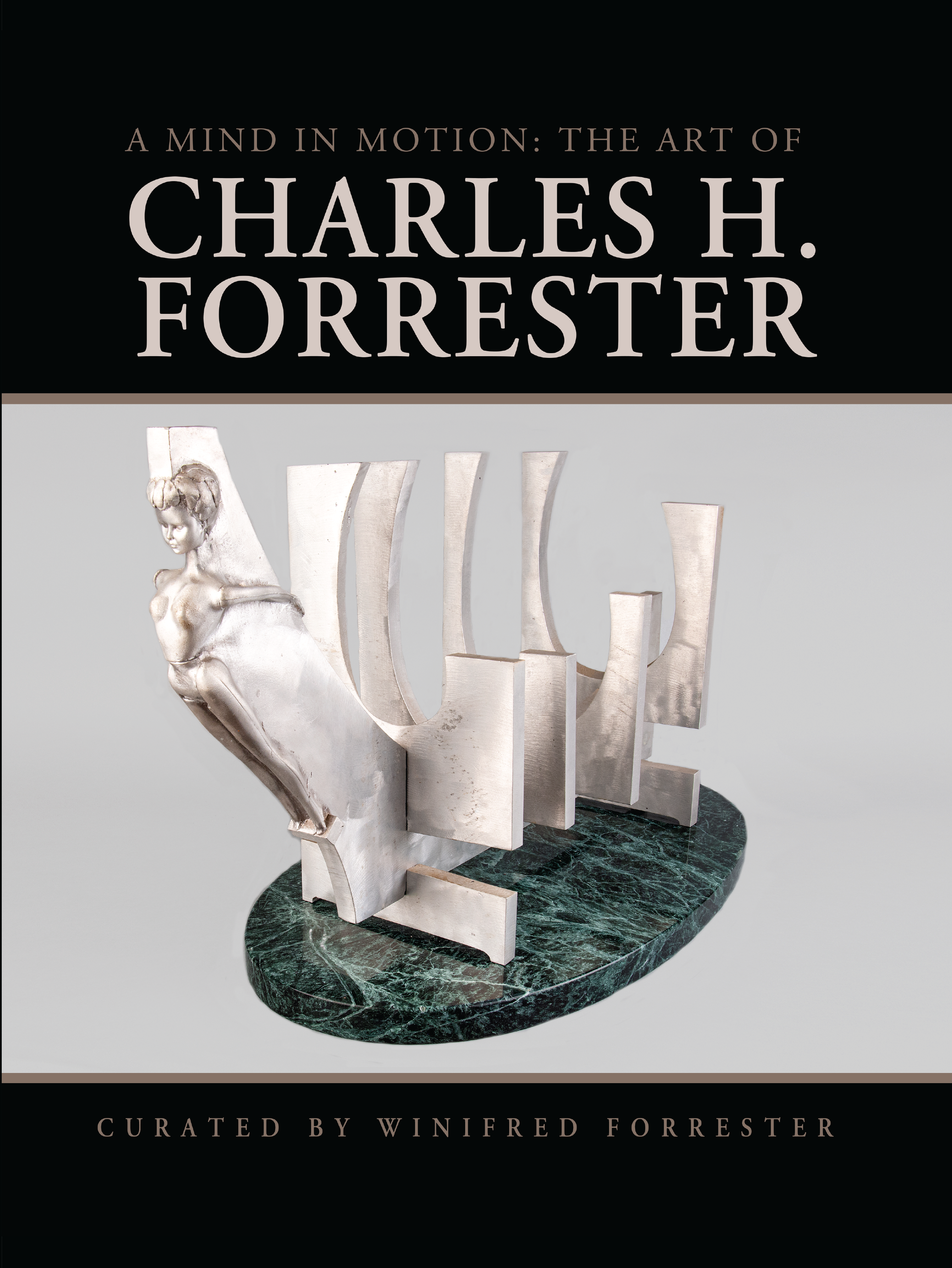 Review: A Line Unbroken: The Charles Forrester Story