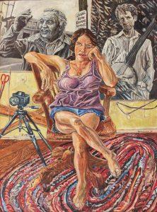 """Take It Easy, But Take It"": Interview with Margo Newmark Rosenbaum by Blair LeBlanc"